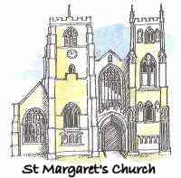 Lynn Minster, St Margaret's